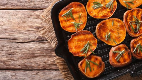 7 Healthy Side Dishes to Spice Up Your Next Barbecue | Yoga Journal