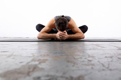 10 Yin Yoga Poses to Help You Overcome Fear