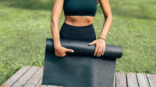 Here's How to Strengthen and Tone Your Lower Abs