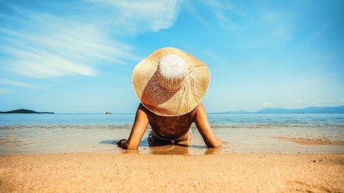 3 Ways to Treat Sunburn, Naturally | Yoga Journal