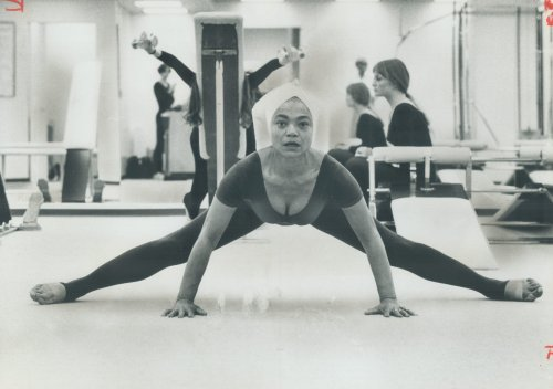 This Yoga History Book Chronicles Black Women's Journey to Inner Peace