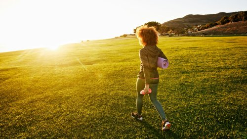 No, You're Not Too Busy to Live a Healthy Lifestyle
