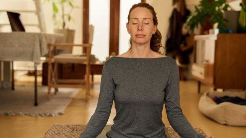 This 14-Minute Meditation Serves All Stages of Your Menstrual Cycle