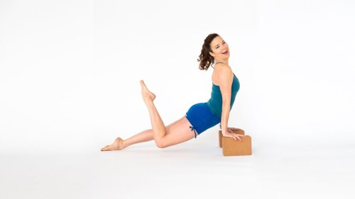 10 Yoga Poses to Help Prevent Dead Butt Syndrome