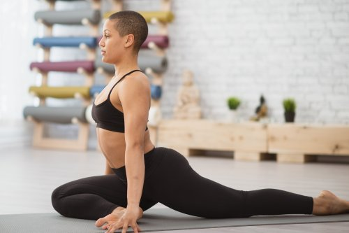 8 Yoga-Based Hip Stretches to Relieve Tightness