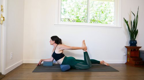 Props to Help You Explore Lord of the Dance With More Flexibility