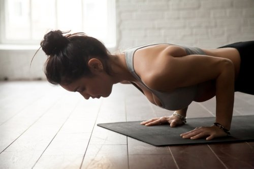 6 Practices to Strengthen and Stretch Your Upper Body