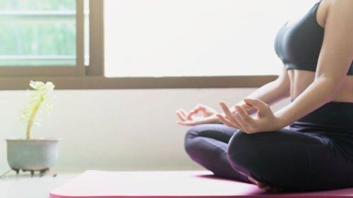 This Meditation Will Help You Develop a Deeper Awareness of Your Body