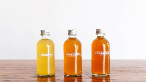 Is Kombucha Really Good for Your Health, or Is It All Hype? | Yoga Journal