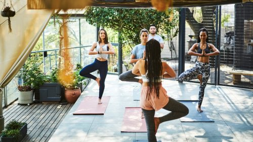 How to Land Your First Job Teaching Yoga