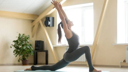 A 15-Minute Stretching Routine to Reset Your Mind & Body