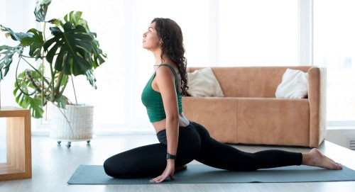 The 15-Minute Stretching Routine for Hips and Glutes | Yoga Journal