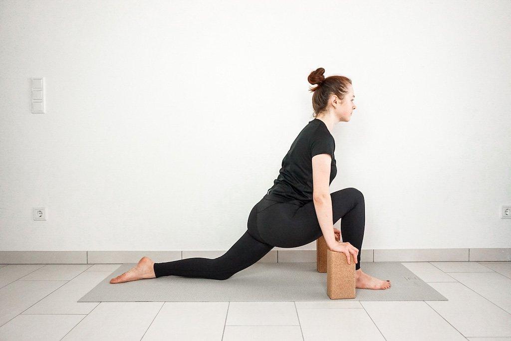 10 Yoga Poses For Tight Hips (Beginner Friendly)