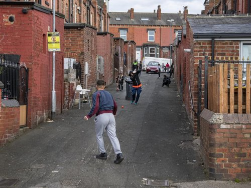 Charity report focuses on post-pandemic recovery of inner-city east Leeds