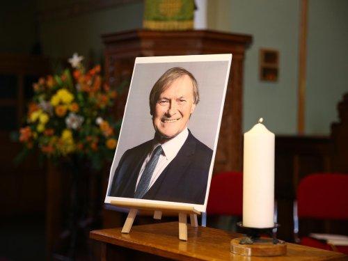 Death of Sir David Amess MP will unite us - YEP Letters