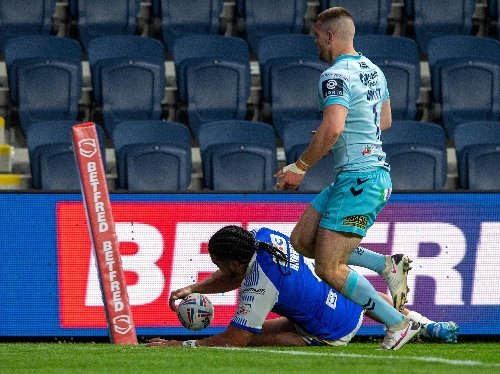 Leeds Rhinos fixtures and results 2021