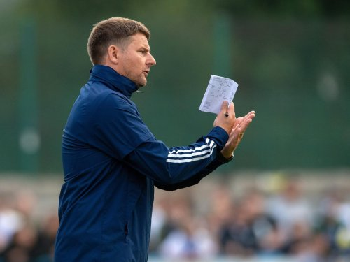 U23s frustrated by late Brighton showing as Whites wait for first home win