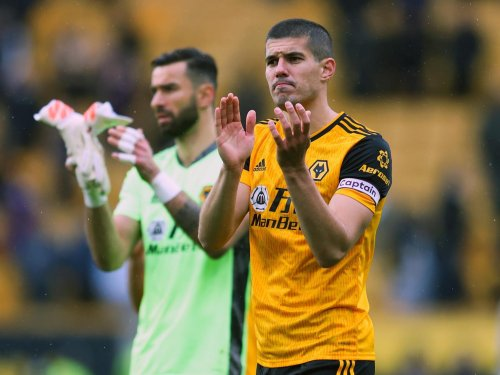 Conor Coady pays big compliment to Leeds and Bielsa but eyes 'majestic heights' with Wolves