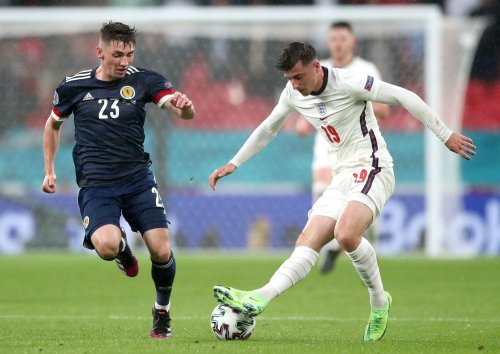 Why Billy Gilmour's Covid absence gives Leeds United's Liam Cooper and Scotland added motivation against Croatia