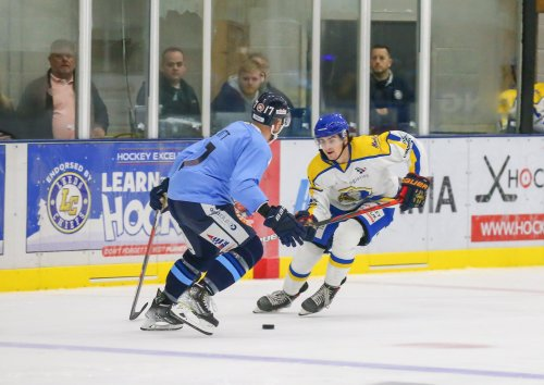 Leeds Knights v Telford Tigers – Brandon Whistle anticipates tough test from former team-mates