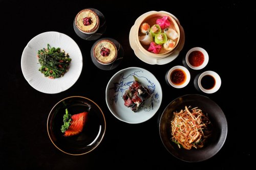 Hakkasan's fabulous Michelin star meal box fit for any special occasion