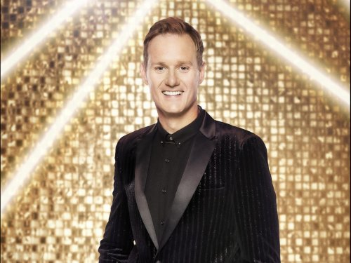 Strictly Come Dancing star Dan Walker pulls out of first week after being rushed to hospital
