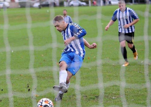 Leeds & District Senior Cup: How Sporting Pudsey scored nine goals at Spartak Leodis