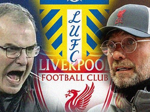 Leeds United 1-1 Liverpool - live: Bielsa and Klopp reaction after draw