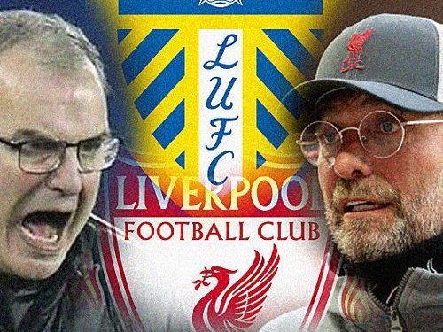 Leeds v Liverpool - press conference LIVE: Bielsa to give Raphinha update