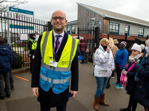 Leeds school head says impact of lockdown and missed learning may be felt for years to come