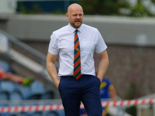 Match report: Error-ridden Hunslet fall at first hurdle in League One play-offs