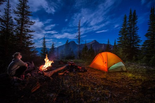 Our top-rated backpacking tents are lightweight, portable and perfect for adventure