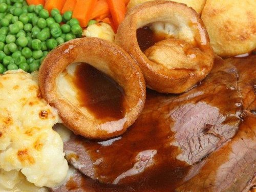 Toby Carvery is making this big change to its meals from May 17