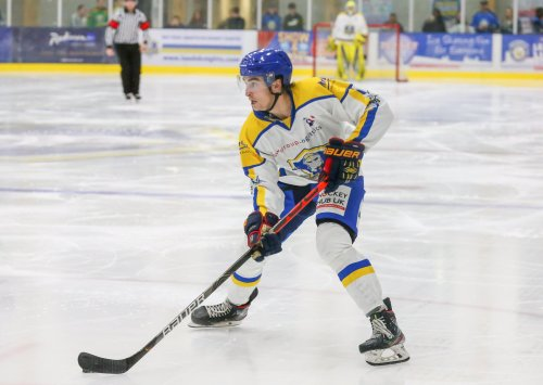 Leeds Knights 5 Telford Tigers 2: Dave Whistle praises players' character after maintaining perfect NIHL Autumn Cup start