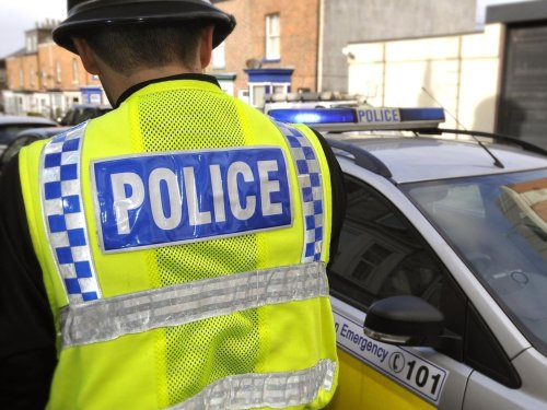 Urgent warning about fake police officer phone scam issued by force