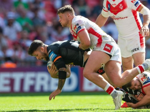 Castleford Tigers' Alex Foster aims to fire Newcastle Thunder into Super League