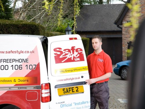 Safestyle UK secures strong revenue growth during a period of turbulence