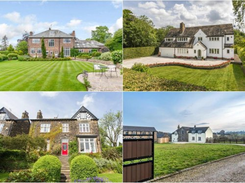 These are the 15 most expensive houses sold in Leeds in 2020 – including some £1million mega mansions