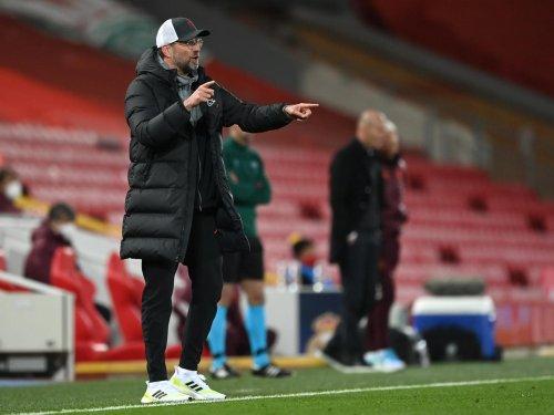 Jurgen Klopp turns immediate attention to Leeds after Champions League exit