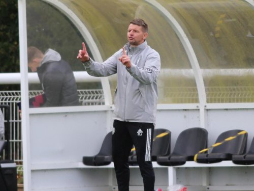 U23s v Villa LIVE - Forshaw makes comeback with Whites close to promotion