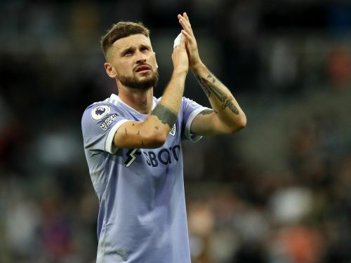 'We want to win' - Leeds United midfielder Mateusz Klich declares intent ahead of Fulham Carabao cup clash
