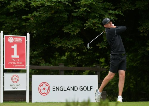 English Men's and Women's Amateur Championships: White and Heath lead Yorkshire challenge