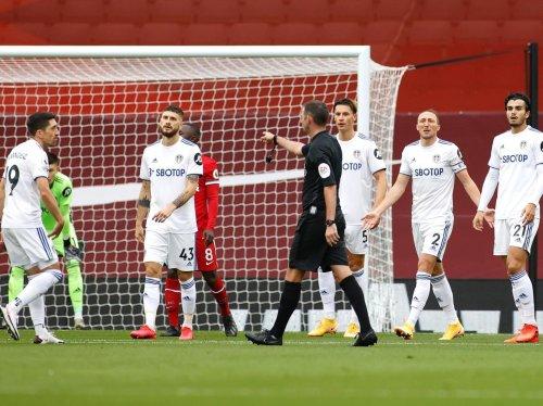 Leeds United hope to snap referee losing streak when Spurs visit Elland Road