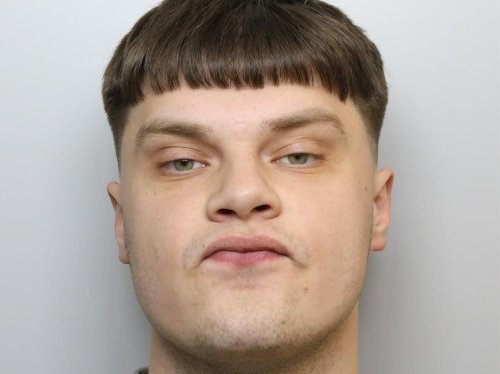 Drug dealer threw heroin and crack cocaine from window of his house during armed police swoop