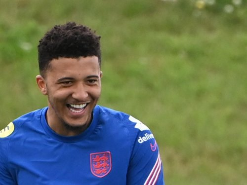 Jadon Sancho fires Kalvin Phillips warning as new Manchester United recruit eyes Leeds 'confidence boost'