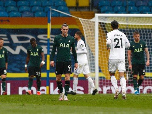 Leeds 3-1 Spurs - La Liga reunion, unused sub's injury and Bale's bad day