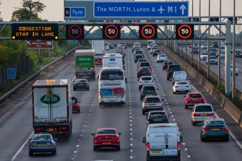 Drivers more dependant on cars than ever, despite decline in commuting