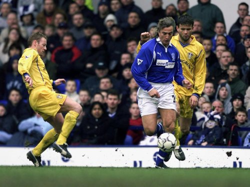 Eirik Bakke compares Leeds trio to former Elland Road stars and cites comparisons to O'Leary's Whites