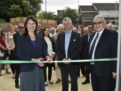 Leeds homeless charity unveils pioneering new flats development in city