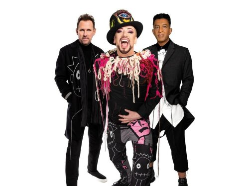 Boy George and Culture Club confirm all-new headline Yorkshire show this summer